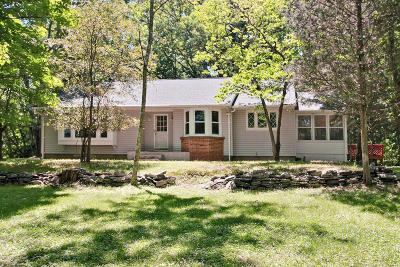 Stroudsburg Single Family Home For Sale: 310 Foxglove Rd