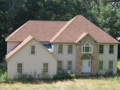 Stroudsburg Single Family Home For Sale: 201 Joann Rd