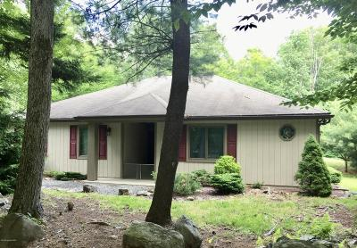 Single Family Home For Sale: 220 Sweet Briar Rd