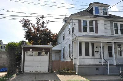 Lehigh County, Northampton County Single Family Home For Sale: 416 N 8th St