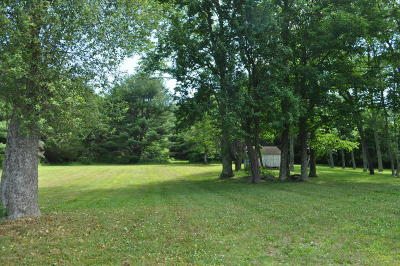 Stroudsburg Single Family Home For Sale: 5736 Neola Rd