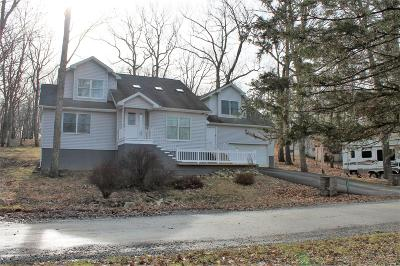East Stroudsburg Single Family Home For Sale: 1022 Alpine Dr