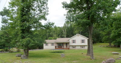 Henryville Single Family Home For Sale: 171 Ski Way Dr