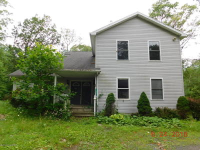 East Stroudsburg Single Family Home For Sale: 185 Opal Way