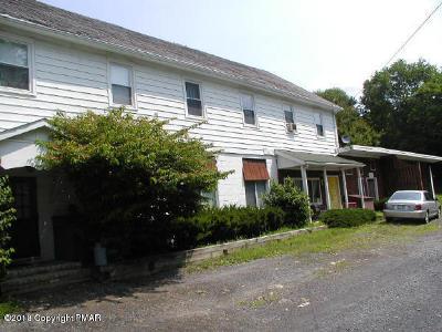 East Stroudsburg Rental For Rent: 335 Copper Rd #202