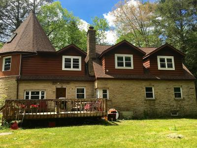 Pocono Pines Single Family Home For Sale: 241 3rd St