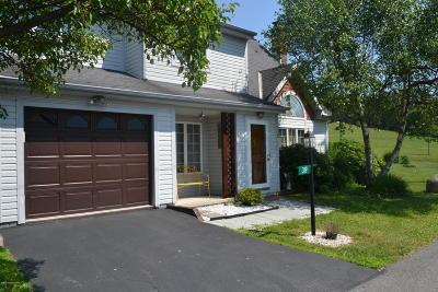 Saylorsburg Single Family Home For Sale: 319 W Windsor Rd