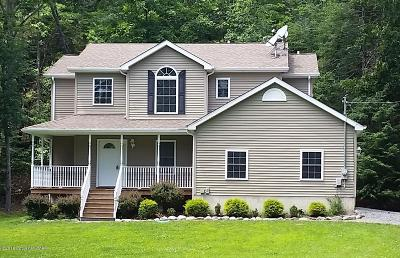 East Stroudsburg Rental For Rent: 347 Lower Lakeview Dr