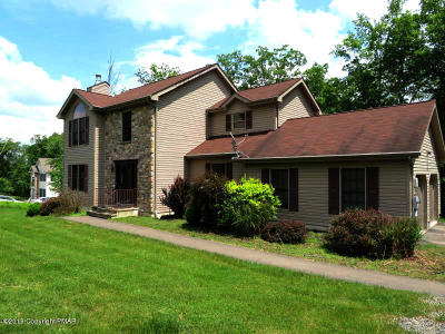 East Stroudsburg Single Family Home For Sale: 12 Eastridge Ln