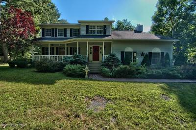East Stroudsburg Single Family Home For Sale: 7 Brookfield Ln