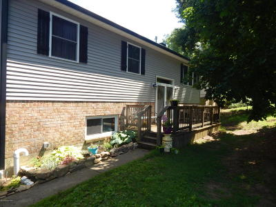 Lehigh County, Northampton County Single Family Home For Sale: 1392 W University Ave