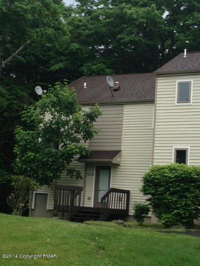 Monroe County, Pike County Rental For Rent: 32 Valley View Ct