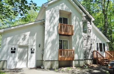 Henryville Single Family Home For Sale: 137 White Face Rd