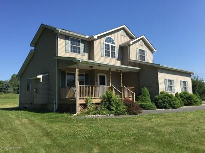 Monroe County, Pike County Rental For Rent: 414 Lady Patricia Ct