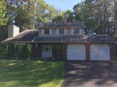 Monroe County Single Family Home For Sale: 3142 Evergreen Cir