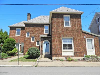 Lehigh County, Northampton County Single Family Home For Sale: 615 Garibaldi Ave