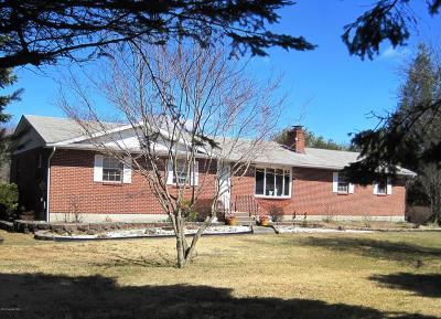 Monroe County, Pike County Rental For Rent: 229 King St