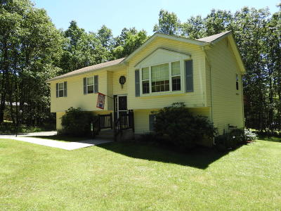 Single Family Home For Sale: 140 Meriwill Ln