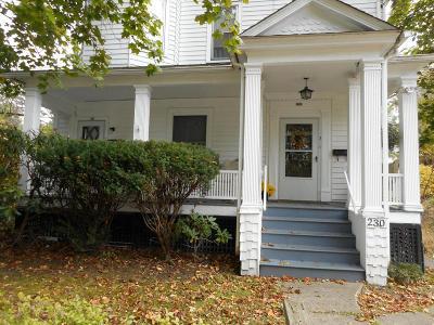 Monroe County, Pike County Rental For Rent: 230 Braeside Ave #upper