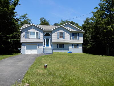 Monroe County, Pike County Rental For Rent: 230 Nadine Blvd