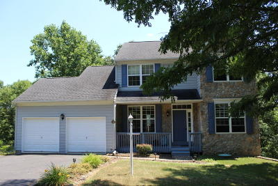 Monroe County, Pike County Rental For Rent: 16 September Cir