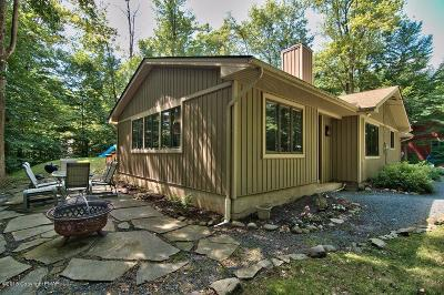 Single Family Home For Sale: 177 Sweet Briar Road
