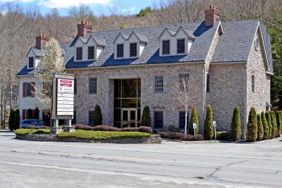 East Stroudsburg Commercial For Sale: Seven Bridge Suite 304 Road
