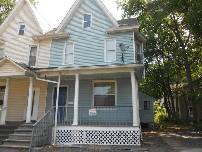 East Stroudsburg Single Family Home For Sale: 204 Harris St
