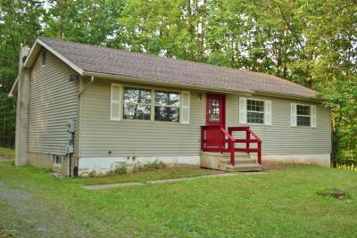 Monroe County, Pike County Rental For Rent: 1073 State Rd