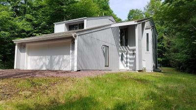 Monroe County, Pike County Rental For Rent: 5112 Goose Pond Rd