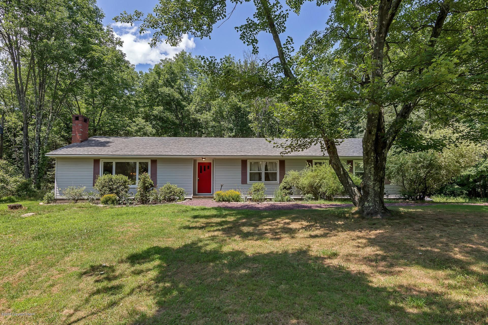 619 Fish Hill Rd, East Stroudsburg, PA 18301