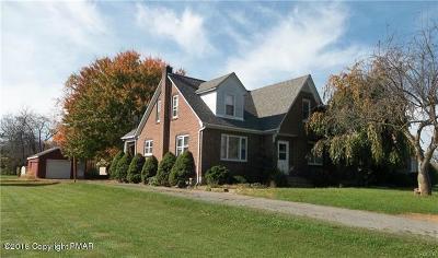 Nazareth Single Family Home For Sale: 606 Main Street