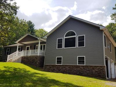 Palmerton Single Family Home For Sale: 340 White Ln
