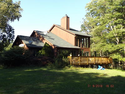 Stroudsburg PA Single Family Home For Sale: $349,999