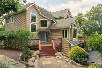 East Stroudsburg Single Family Home For Sale: 2697 Majestic Ct