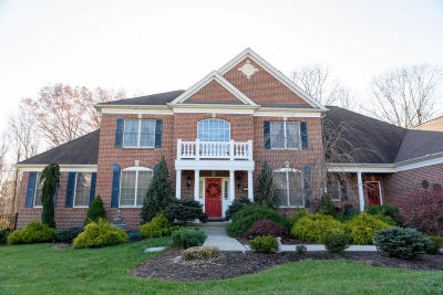 Mount Bethel Single Family Home For Sale: 127 Hampton Dr