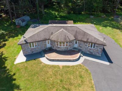 Bartonsville Single Family Home For Sale: 120 Jojo Rd