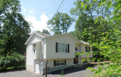 Henryville Single Family Home For Sale: 260 Timber Hill Rd