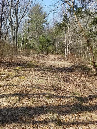 Stroudsburg Residential Lots & Land For Sale: 1042 Bartonsville Woods Rd