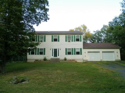 Henryville Single Family Home For Sale: 321 Timber Hill Rd