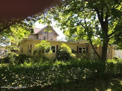 Rental For Rent: 204 Lee Ave