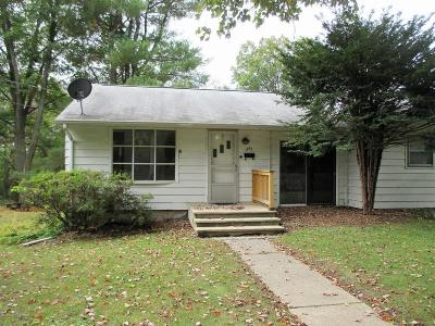 Rental For Rent: 443 N 8th St