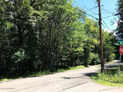 Pocono Pines PA Residential Lots & Land For Sale: $100,000