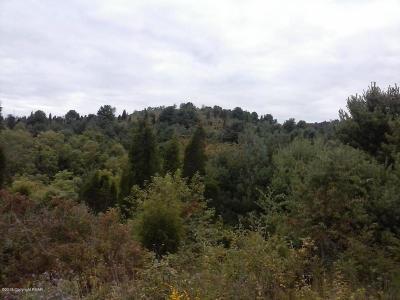 Saylorsburg Residential Lots & Land For Sale: Lot #7 Gower Dr