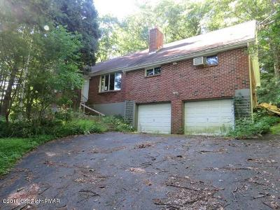 Bartonsville Single Family Home For Sale: 364 Merry Hill Rd