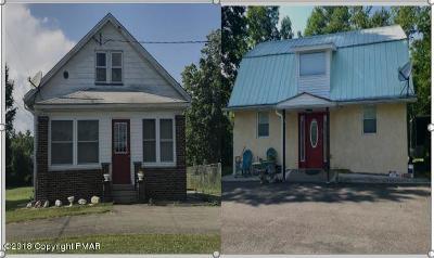 Monroe County Multi Family Home For Sale: 1079 Interchange Road