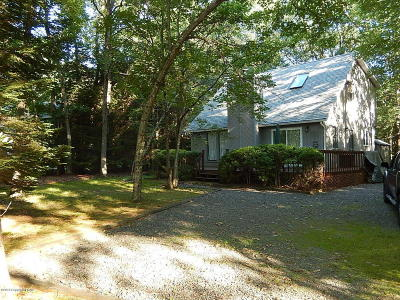 Jim Thorpe Single Family Home For Sale: 44 Pool Dr