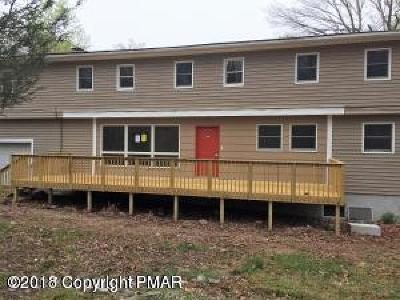 East Stroudsburg Single Family Home For Sale: 307 Denise Ln