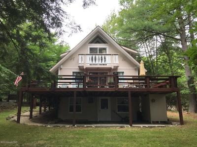 Pocono Pines PA Single Family Home For Sale: $629,000