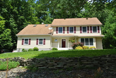 East Stroudsburg PA Single Family Home For Sale: $275,000